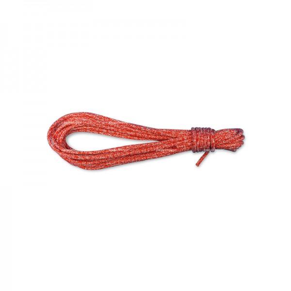 Großschot LASER XD 6mm, rot (13,5m lang)