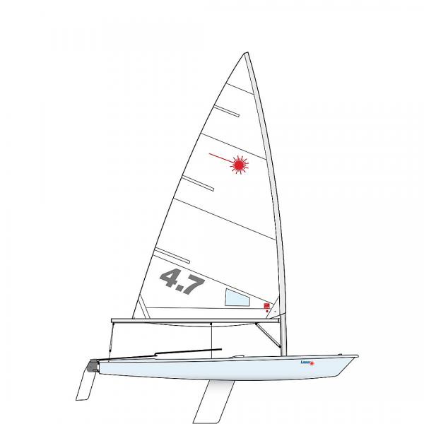 LASER RACE 4.7