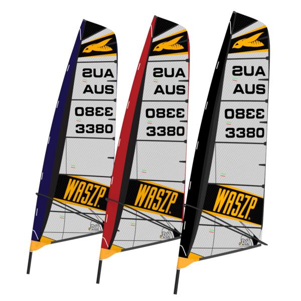 WASZP Sail 8.2m