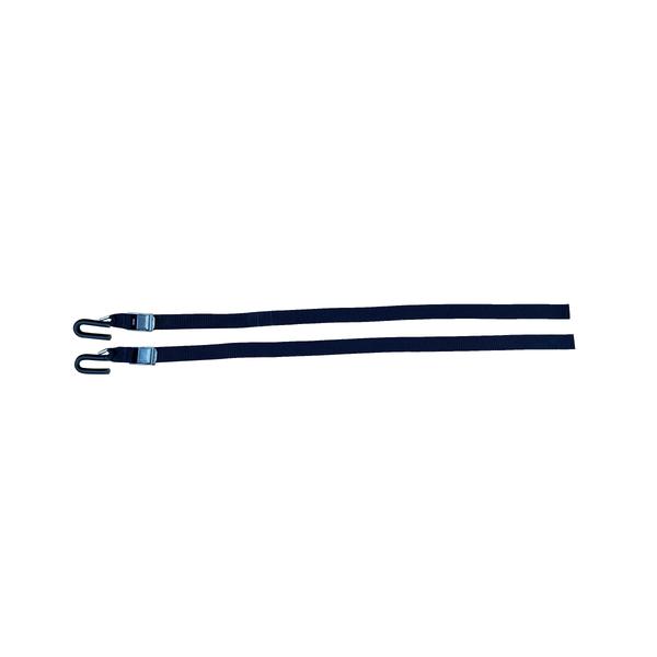 Waszp Tie Down Straps (pair)