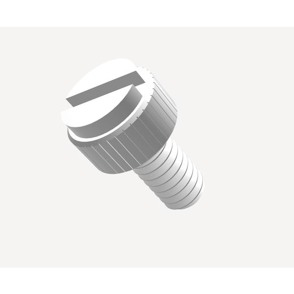 5/16 Plastic Bolt (Bung)