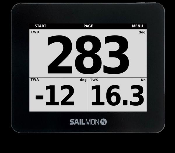 SAILMON MAX-1