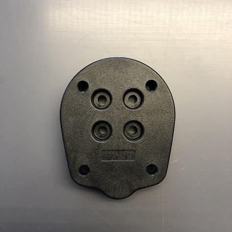 Adapter Großschotbasis SELDEN 480-249