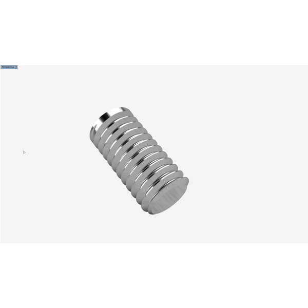 M3x6mm Grub Screw