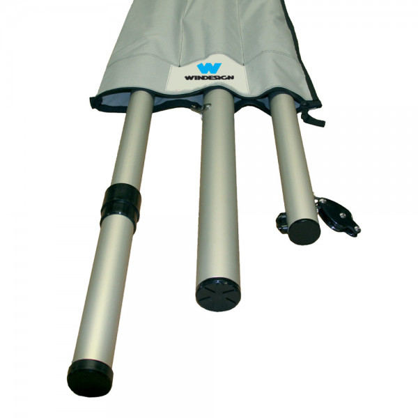 Riggteil Tasche für ILCA / Laser®