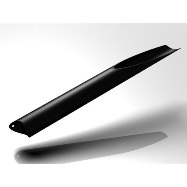 Wing tube sleeve FR V2