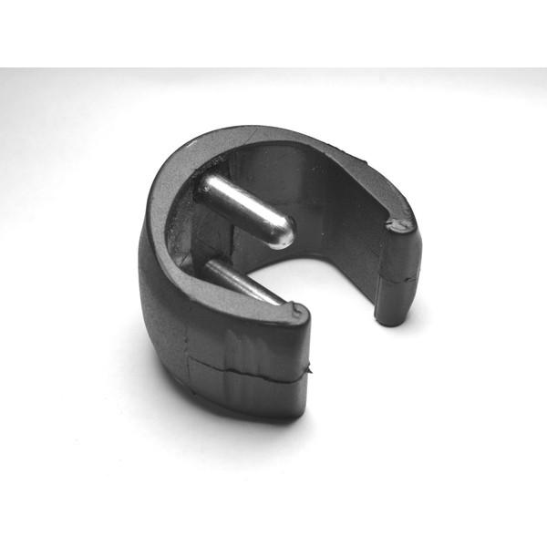 Boom Rear Clip 2 pin