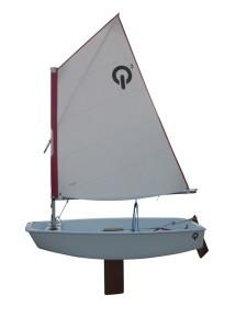 SailQube Schulvariante