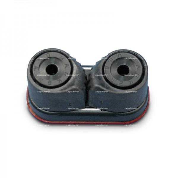 Klemme HARKEN Cam-Matic, Micro (Carbo)