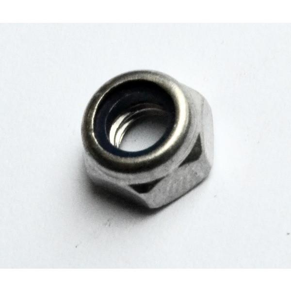 M3 316SS Lock Nut